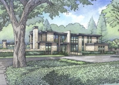 Project: Barry Lane Residence