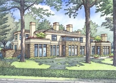 Project: Pebble Beach Estate