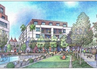 Project: E. Santa Clara Street
