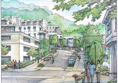 Project: Kirkham Heights