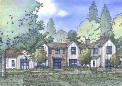Project: Inglewood Lane Residence