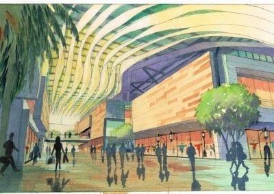 Project: Brickell City Centre