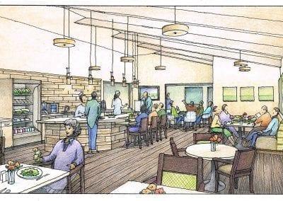 Project: Bridgepoint at Los Altos