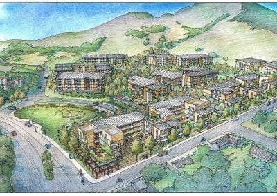 Faculty Housing Competition