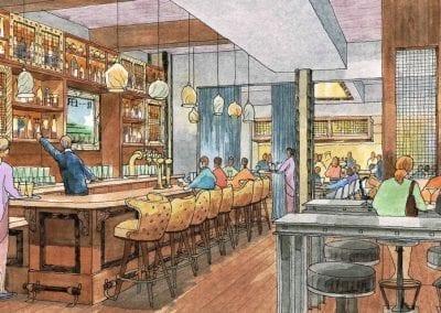 Project: Finn Town Tavern